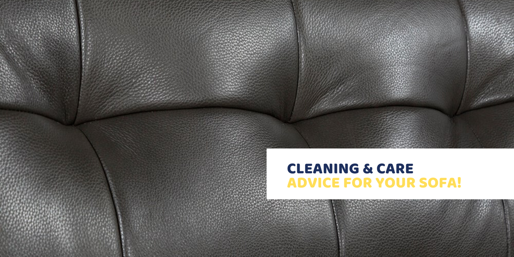 How to style your home with a leather Sofa