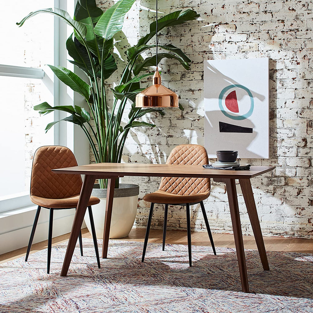 Canter | Dining Table - Banana Home