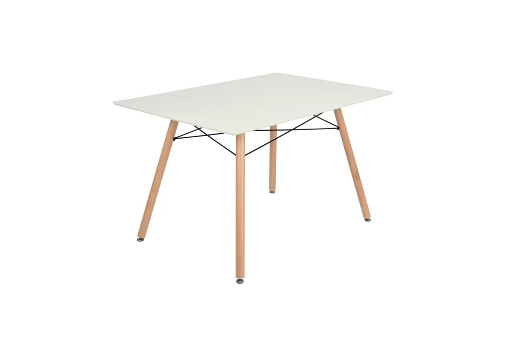 Minto Dining Table - Banana Home