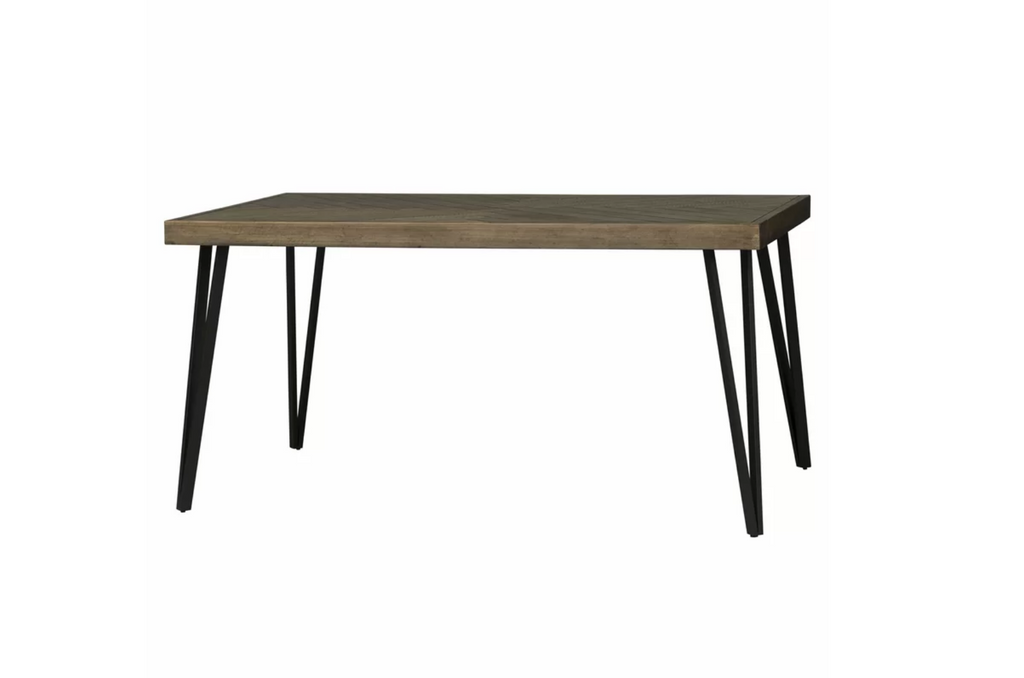 Rola Dining Table - Banana Home