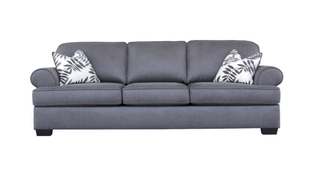 Felton | 3 Seater Sofa - Banana Home