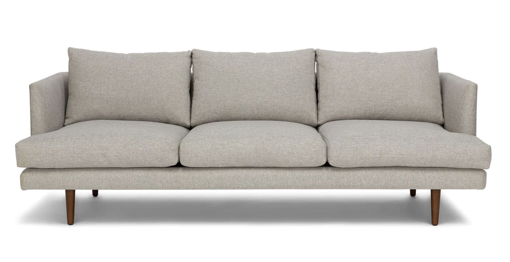 Soho | 3.5 Seater Sofa - Banana Home