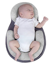 Load image into Gallery viewer, Portable Baby Crib - For Your Baby Safety and Health