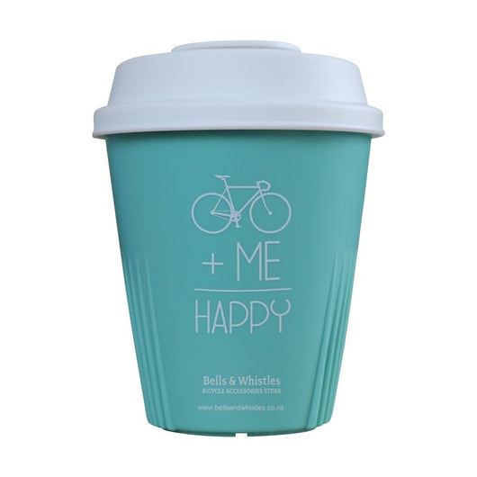 Reusable Coffee Cup Ideal Cup New Zealand Made Coffee