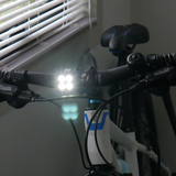 Knog Blinder Cross - Front Light