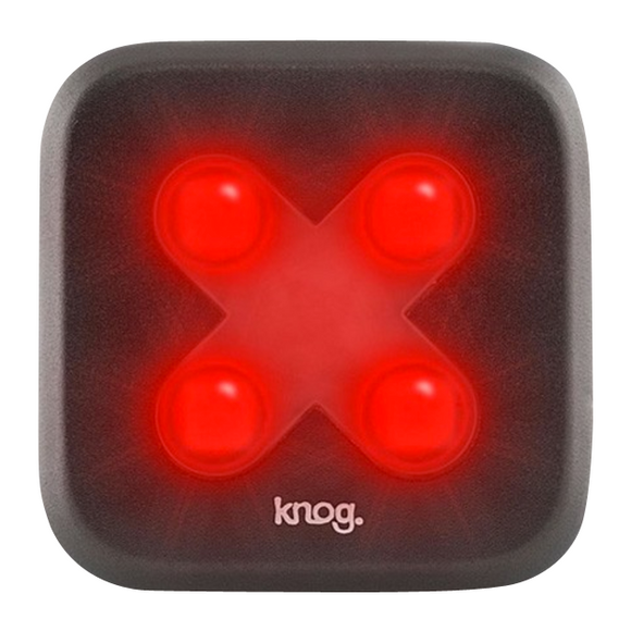 Knog Blinder Cross - Rear Light