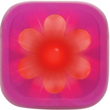 Knog Blinder Flower - Rear Light