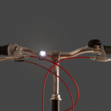 Knog Blinder Heart - Front & Rear Light