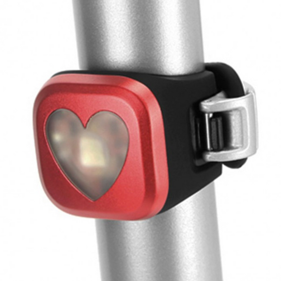 Knog Blinder Heart - Rear Light