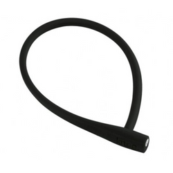 Knog Party Frank Bike Lock - Black