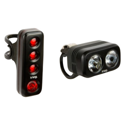 Knog Blinder Road - Front & Rear Light