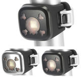 Knog Blinder Skull - Front & Rear Light