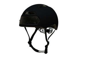 Torch T2 Helmet Midnight Black