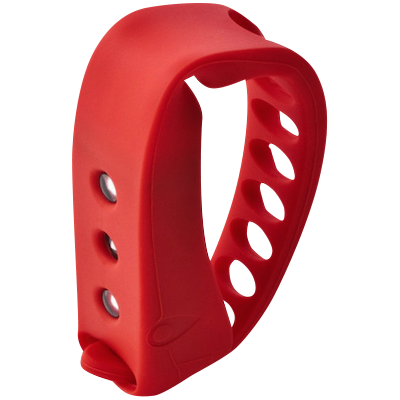 Two Wheel Cool Omni Wearable Rider's Light - Red