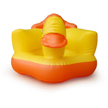 Chicken Pool Float