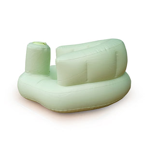 Green Chair Pool Float