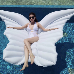 Giant Butterfly Pool Float for Kids and Adults
