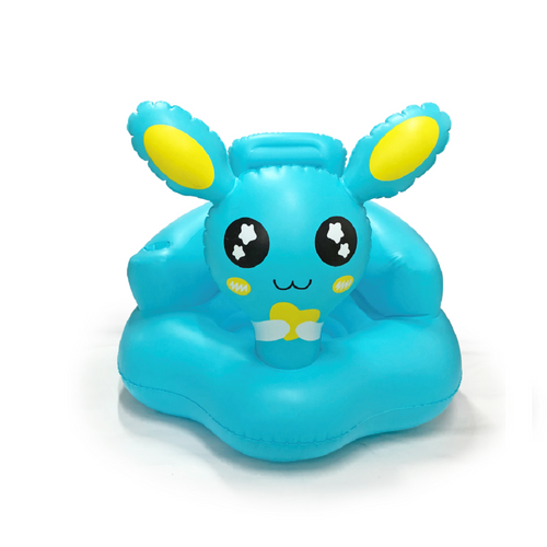 Cartoon Chair Pool Float