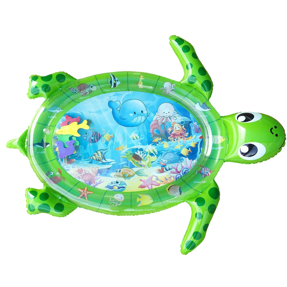 The Turtle Pool Float