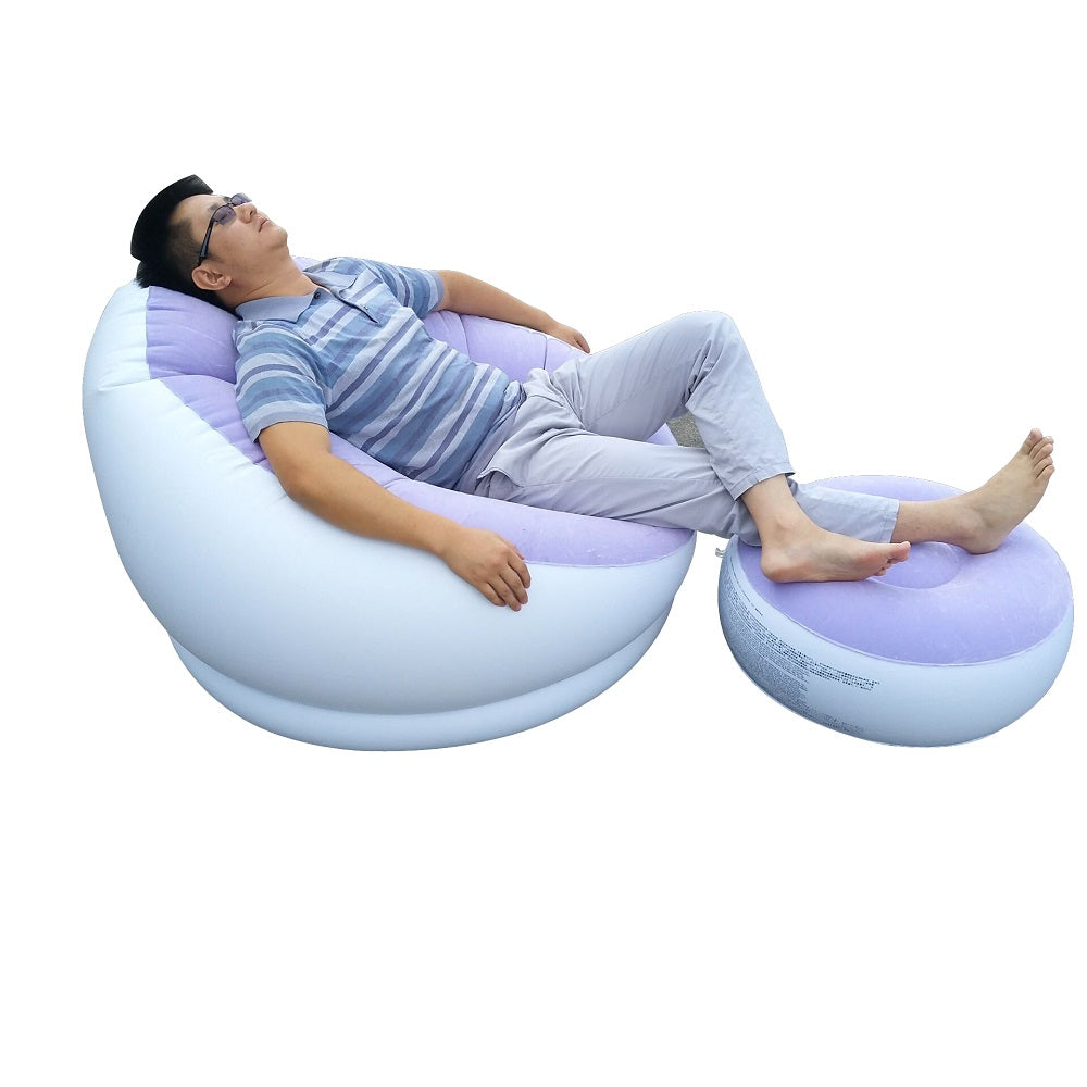 Giant Sofa Lounge Pool Float for Kids and Adults