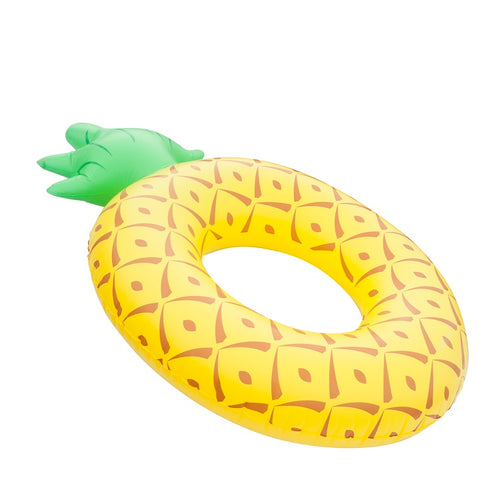 Pineapple Pool Float Ring
