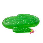 Giant Cactus Pool Float for Kids and Adults