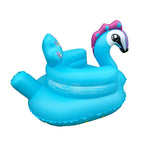 Peachick Pool Float