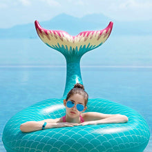 Fish Fin Pool Float Ring