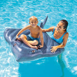 The Whale Pool Float for kids