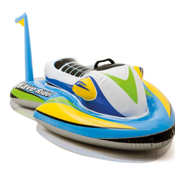 The Jet Ski Pool Float for kids