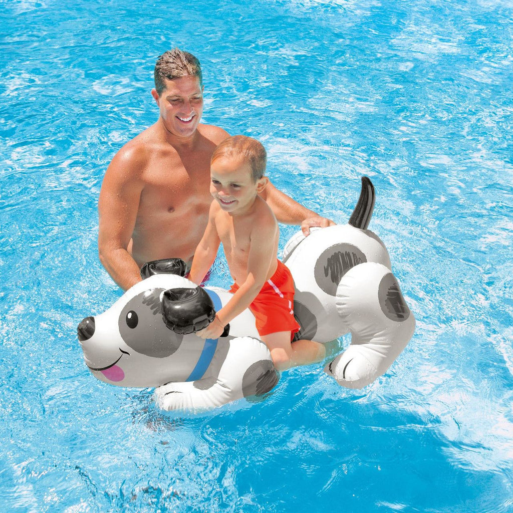 The Puppy Pool Float for kids