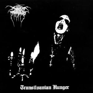 Darkthrone - Transilvian Hunger
