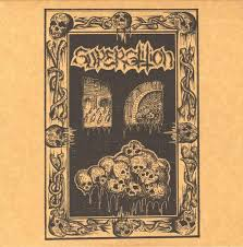 Superstition - surging throng of evils might