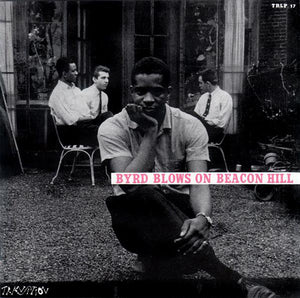 Donald Byrd - Byrd Blows On Beacon Hill
