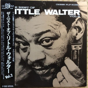 Little Walter - The Best Of Little Walter Vol. 2