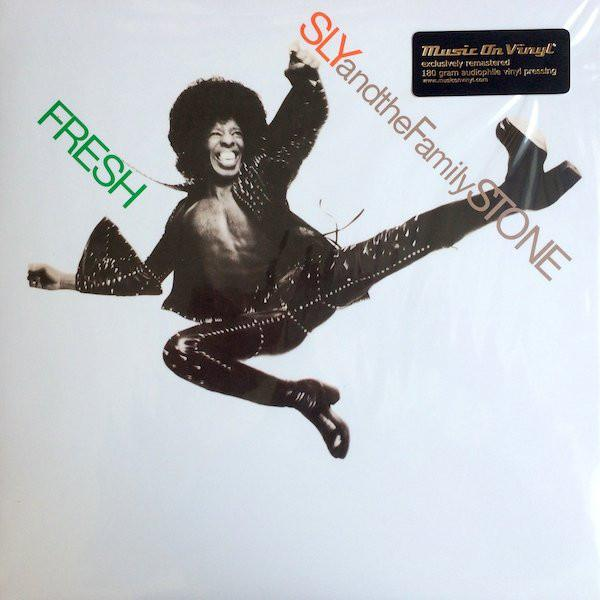 Sly & The Family Stone - Fresh