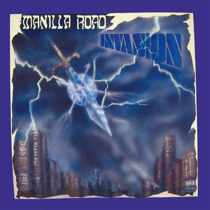 Manilla Road - Invasion
