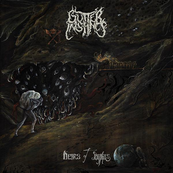 Gutter Instinct - Heirs Of Sisyphus