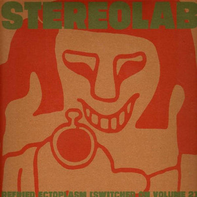 Stereolab - Refried Ectoplasm [Switched On Volume 2] (UK Original)