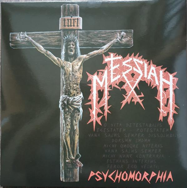 Messiah (5) - Psychomorphia