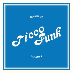 Various - The Best Of Jicco Funk - Vol. 1