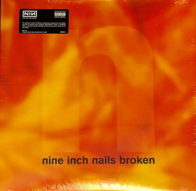 Nine Inch Nails - Broken