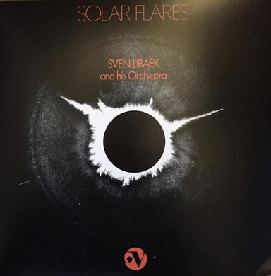Sven Libaek And His Orchestra - Solar Flares