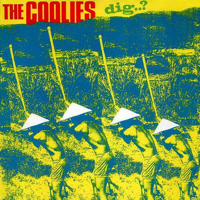 The Coolies (2) - Dig..?