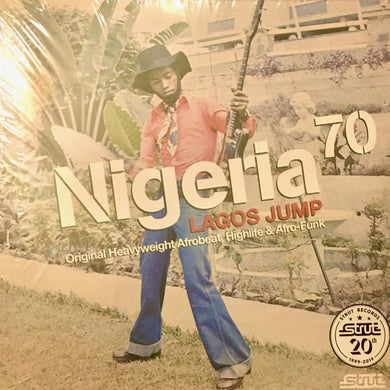 Various - Nigeria 70 (Lagos Jump: Original Heavyweight Afrobeat, Highlife & Afro-Funk)