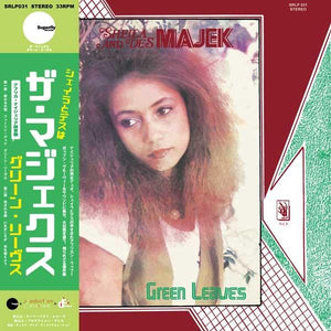 Sheila* And Des Majek* - Green Leaves