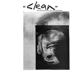 The Severed Heads - Clean