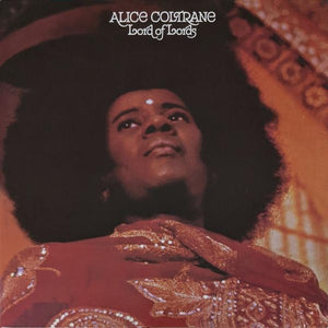 Alice Coltrane - Lord Of Lords