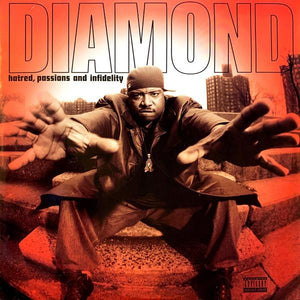Diamond* - Hatred, Passions And Infidelity
