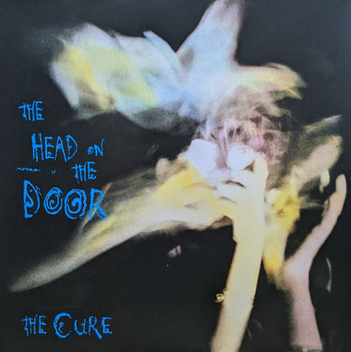 The Cure - The Head On The Door (New/Sealed)